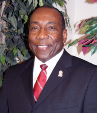 Albert Benifield, Jr.